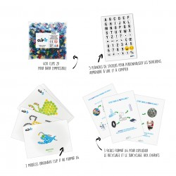 Kit éducation +4