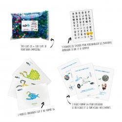 Education Kit +7
